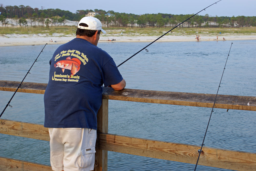 Fishing-on-Dauphi-Island-Pier-courtesy-of-Michael-Baxter