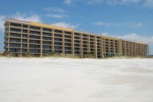 Holiday Isle Condominiums