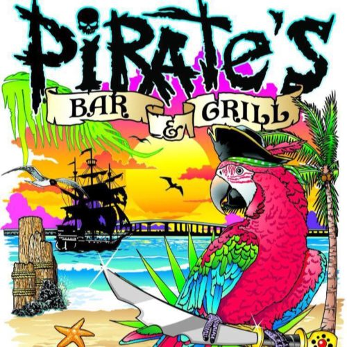 pirates bar and grill dauphin island restaurant
